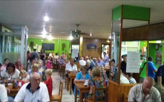 Café Bar Mambís