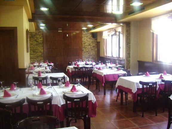 Restaurante Asador O Carmelo