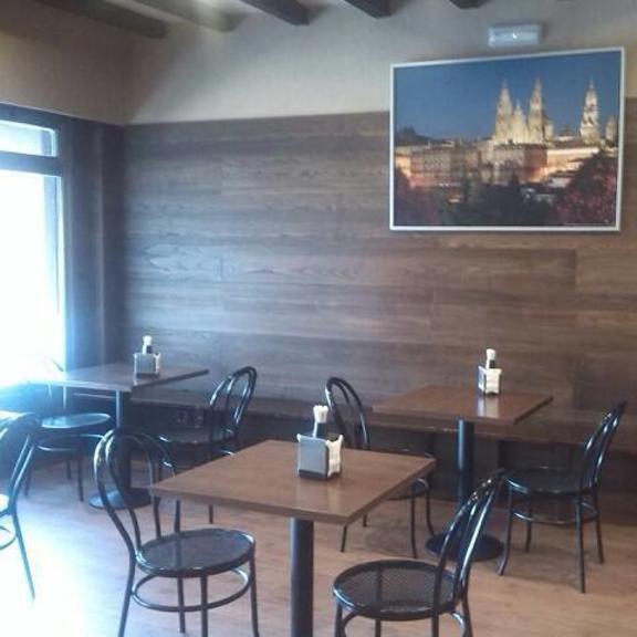 Café Bar O Rincón de Sara