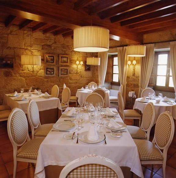 Restaurante Bistro Wine Pazo de Adrán