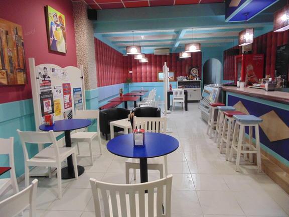 Café Bar A Raiola