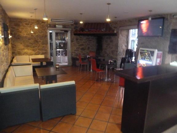 Café Bar Casa Pernas