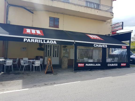 Restaurante Parrillada Chaves