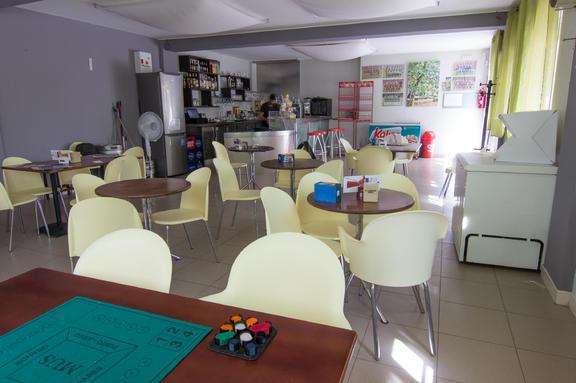 Cafetería Os Tilos