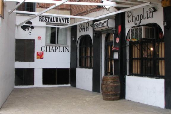 Bar Restaurante Chaplin