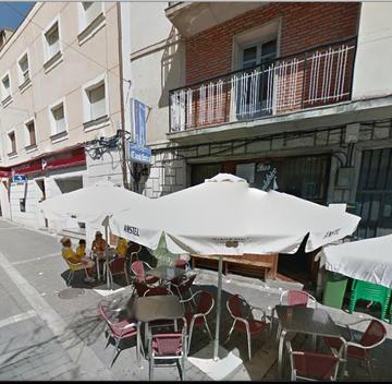Bar Cantábrico