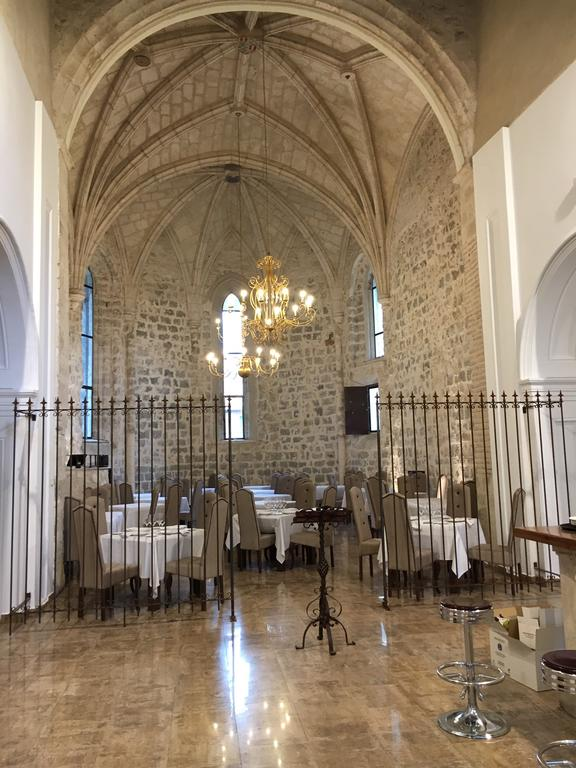 San Pedro Refectorio  Restaurante