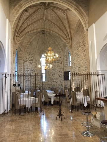 San Pedro Refectorio  Restaurante