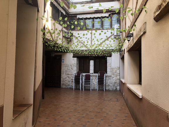 Carchena Restaurante
