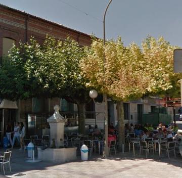 Bar El Pícaro