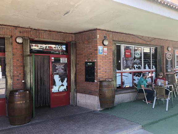 Bar La Estación