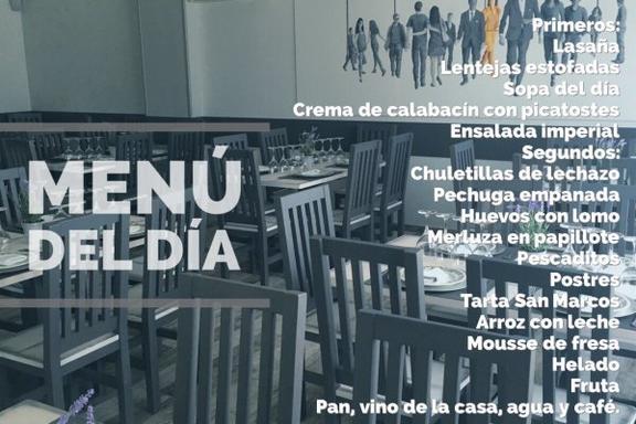 Mi Casa Restaurante