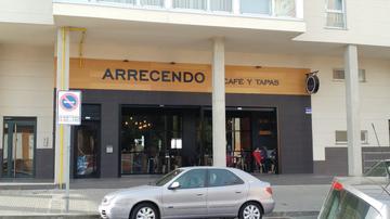 O ARRECENDO
