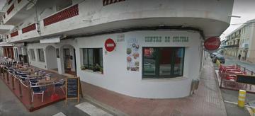 Bar Cafetería Centro Cultural Es Castell