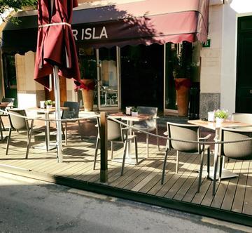 Bar Isla