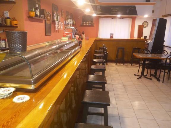 Bar Casa Kuenka