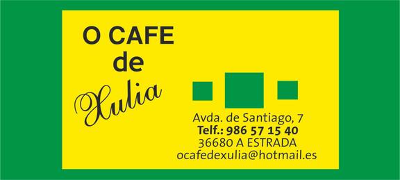 O Café de Xulia
