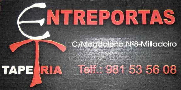 Tapería Entreportas