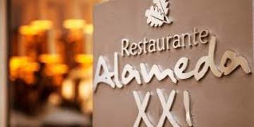 Restaurante Alameda XXI/Manhattan Wine & Lounge