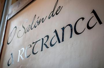 A Retranca Restaurante