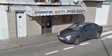 Bar Nando