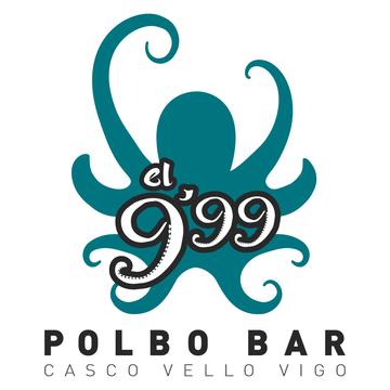 El 9´99 Polbo Bar