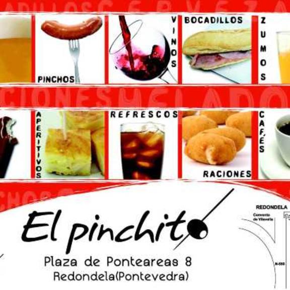 Café Bar El Pinchito