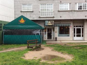 Cafetería Aifos