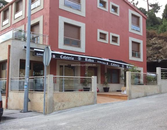 Cafetería El Rodeo