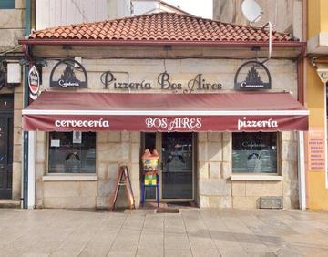 Pizzería Bos Aires