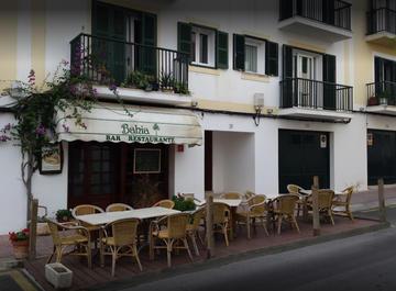 Bahía Bar Restaurante