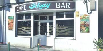 CAFE-BAR BELSAY
