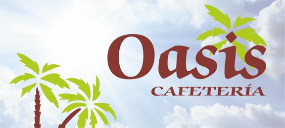 Ruta Rosalía - Oasis Cafetería