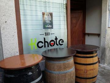 Bar Kchote