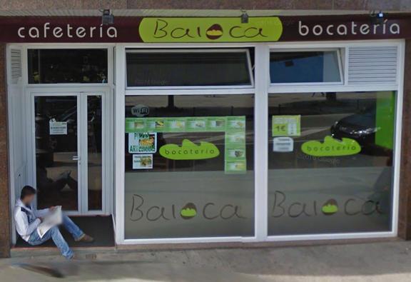Bocateria Baioca