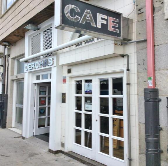 Café Cerchas