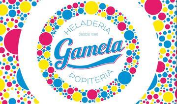 Helados Gamela
