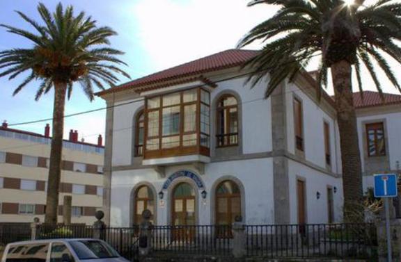 Liceo Marítimo