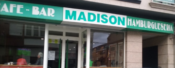 Cafetería Madison