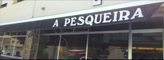 Restaurante A Pesqueira
