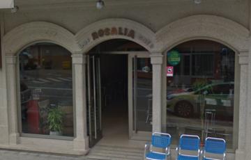 Cafe Bar Rosalia