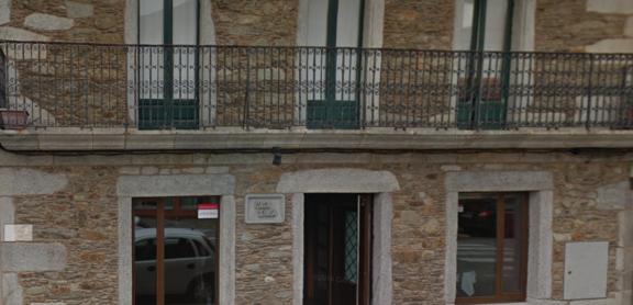 Casa Eiroa