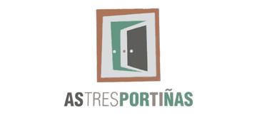 Ruta Neira Vilas - As tres portiñas