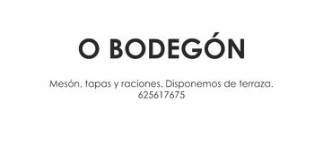 Ruta Castelao - O Bodegón