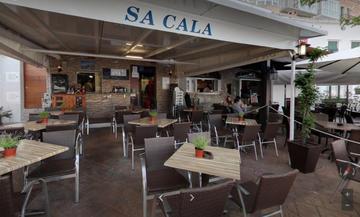 Bar Sa Cala