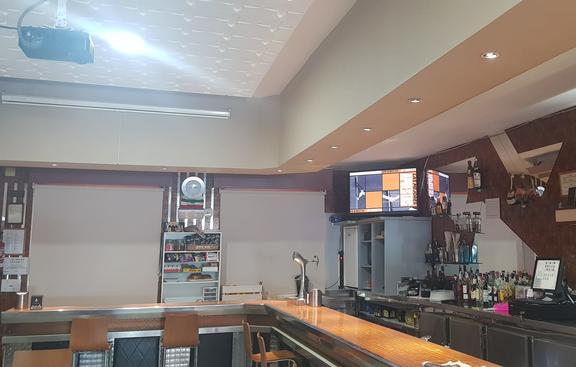 CAFE BAR NUEVO SOL