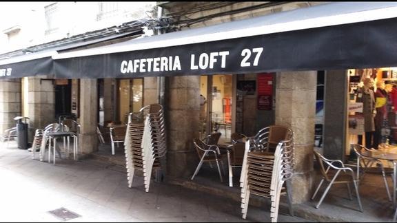 Loft 27