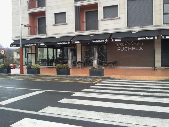 Pulpería Fuchela