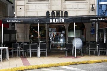 Bahía, Café & Blues