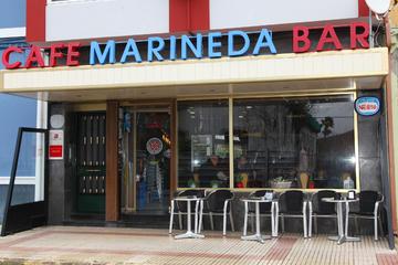 Marineda Café Bar